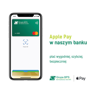 Apple Pay w BPS Mastercard grafika 003